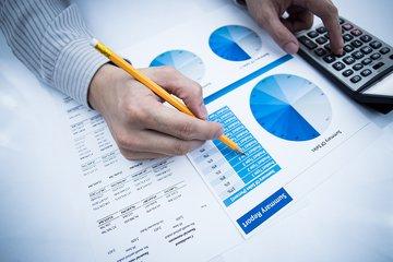 企業財務處理的三大工作流程是怎樣的?