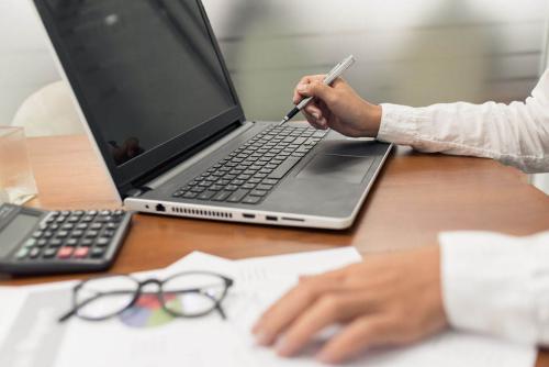 企业找代理记账双方财务交接应该注意的事项!
