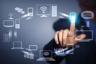 电子商务快速发展的重要途径,注册电子商务公司费用多少?