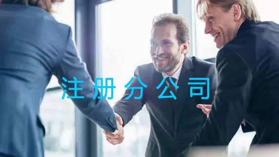 深圳宝安分公司注册条件以及注册流程有哪些?