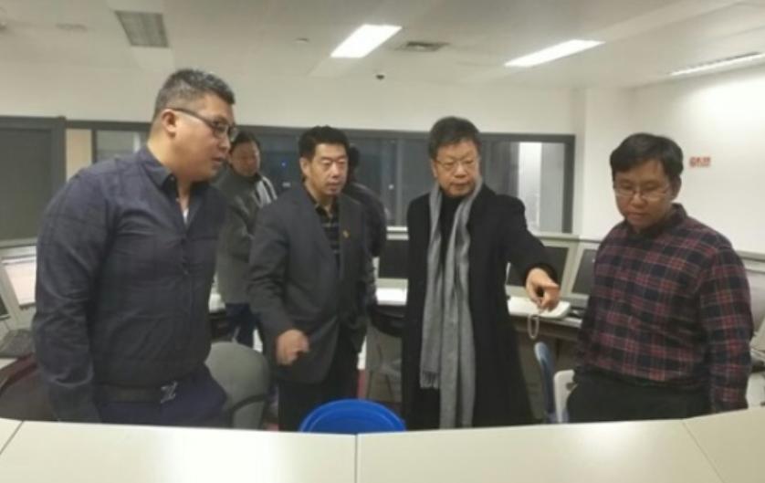 深圳市住房和建设局副局长洪海灵赴住建部 天津公积金中心汇报交流