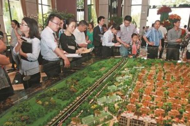 东莞:开发商不得拒绝公积金贷款购房