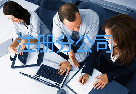 注冊分公司辦理營業執照及稅務登記需要哪些材料?