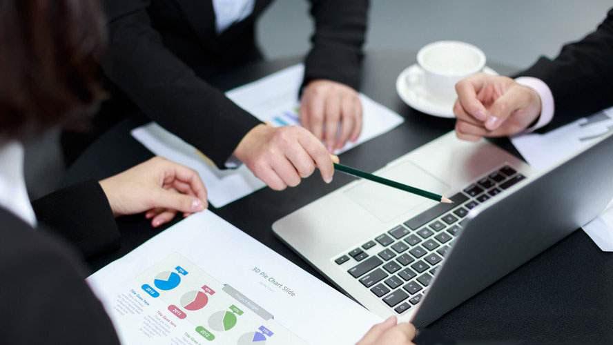 中小企業尋求代理記賬服務的費用是怎樣的?
