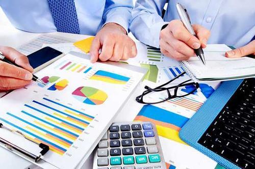 现今企业财务记账主要有哪些形式?