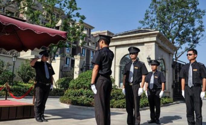南京将建一批公益性物业服务企业