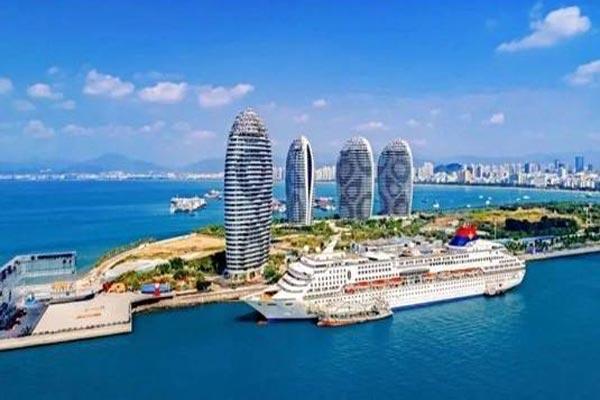 海南自贸港所得税15%税率 优惠范围和条件