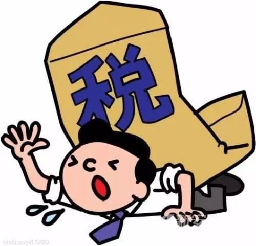 深圳公司工商注册:一不小心,就多缴税的5大业务!