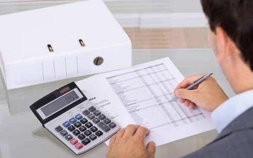 深圳中小企业记账报税可采取的方式有哪些?