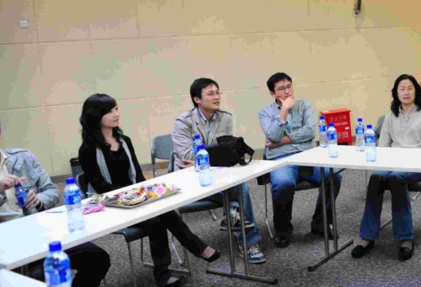 中关村科技园组织上市公司组团入驻雄安新区