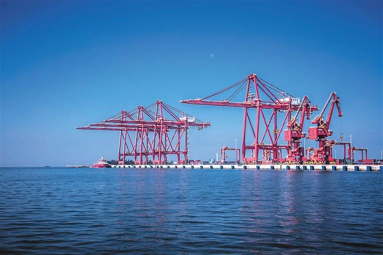 洋浦經濟開發區政策詳解