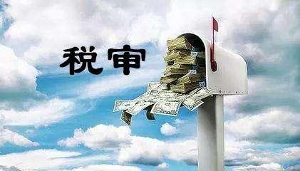 深圳企业的税审包括哪些财务内容?