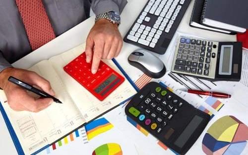 深圳商业类企业在记账报税时要注意那些事情?