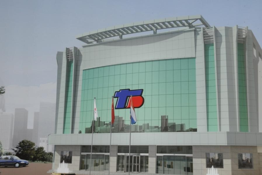 中柬企业贸易对接会在金边举行