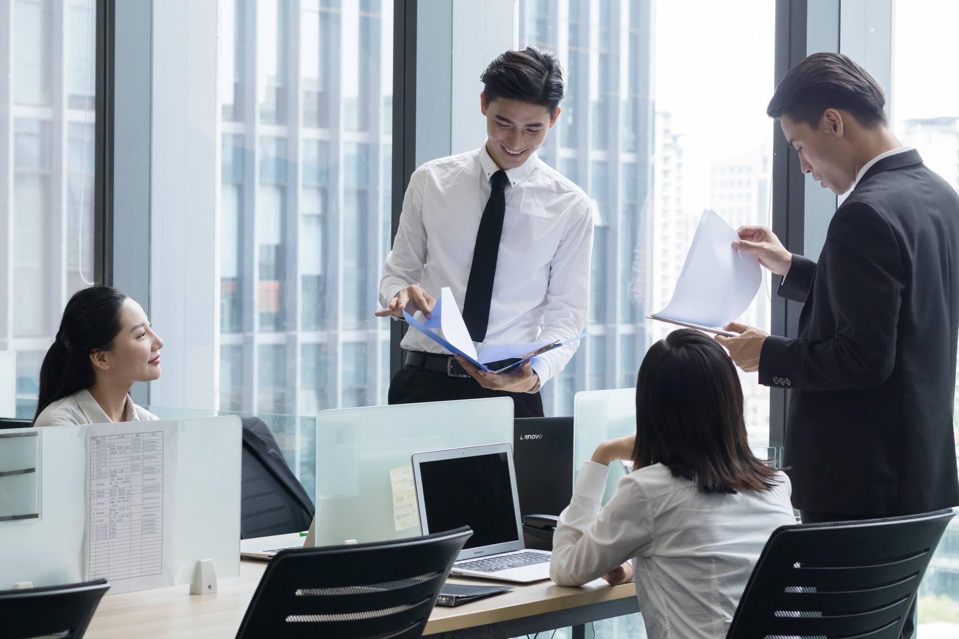 为什么东莞代理记账成为众多中小企业的选择?