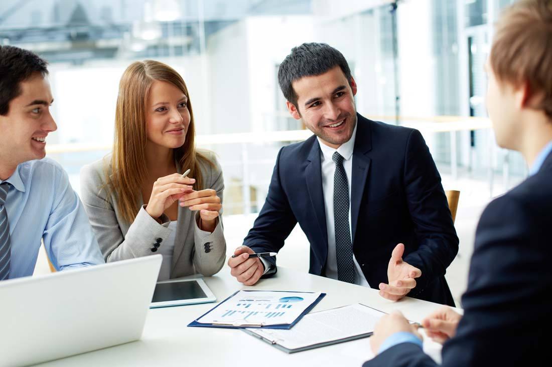 申請注冊合伙公司需要的材料及條件!
