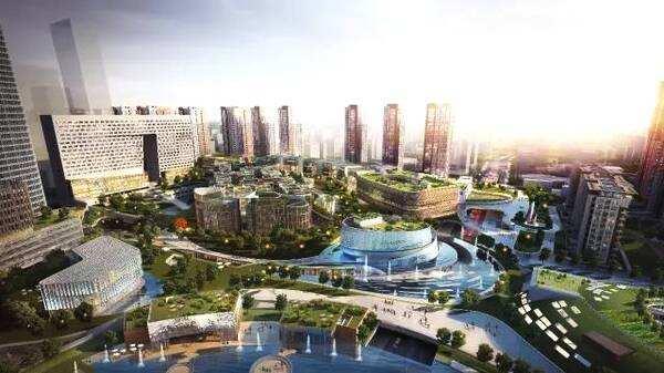 深圳注冊前海公司有哪些工商優惠政策?