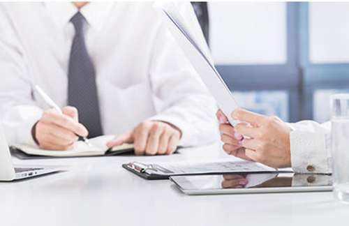 辦理營業執照申請公司注冊的流程有哪些?