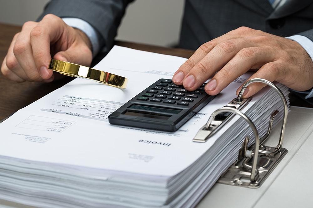 深圳代账公司是如何帮助企业进行财务审计的?